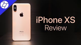 iPhone XS - FULL Review (after 30 days)