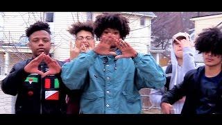 Childish Hippie x YCN RAY x Kushh Bandxz - Got You (Official Video)
