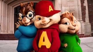 Alvin et les chipmunks   Timber