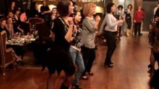Латино аеробика с Кремена Колева / Latino Aerobics