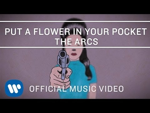 the-arcs-put-a-flower-in-your-pocket-official-music-video-the-arcs