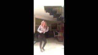 Kizomba*** (ta me doe)(arim) (plantegenet virginie )improvisation danse