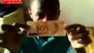 Fazendo uma nota de R$2,00 virar uma de R$50,00.