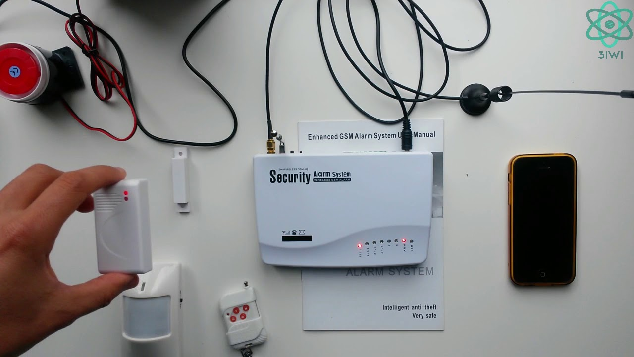 Security Alarm Companies Jonesboro GA