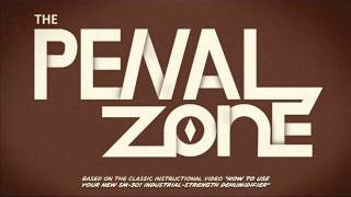 The Penal Zone Soundtrack 07 - The Return of Sam and Max