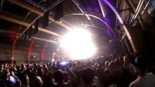 A$AP Ferg, A$AP Rocky & Friends - New Level (Surprise) [Live @ WOO HAH! Festival Tilburg]