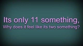 """11 Something"" -Summerella Boissiere (Lyrics)"