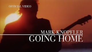 Mark Knopfler - Going Home: Theme Of The Local Hero (Promo Video) OFFICIAL
