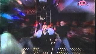 Klub Tas Beograd Nova Godina 1995 ( Dara Bubamara 'Dosada')
