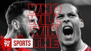 Ballon d'Or 2019 - Messi or van Dijk?