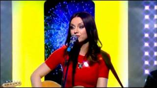 Amy Macdonald - 4th of July (Live This Morning)