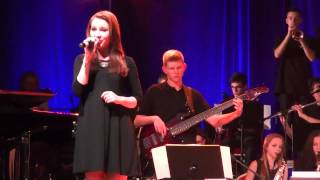 Jazzobranie 2014 - Wind Band - Fly me to the moon