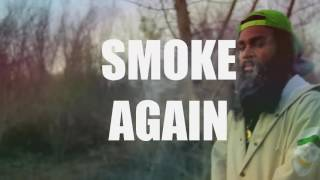Flatbush Zombies 'SMOKE BREAK/FLY AWAY' LYRICS VIDEO