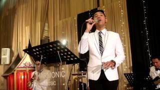 PAINT MY LOVE COVER - HARMONIC MUSIC BANDUNG - WEDDING MUSIC BANDUNG