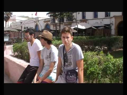 Callejer@s Viajer@s Marrakech (Capítulo 3 – Essaouira)