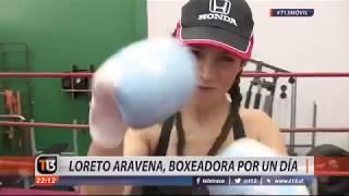 Victoria Quevedo campeona nacional 64 kg