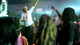 Expensive Soul - O Amor é Mágico @ Casino Lx 06.12.2010