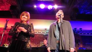 Kiss At The End Of The Rainbow- Live with Annie Golden in NYC at 54 Below 1/22/17