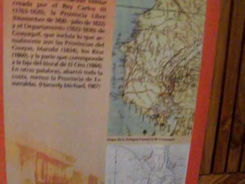 parque historico 11 guayaquil ecuador