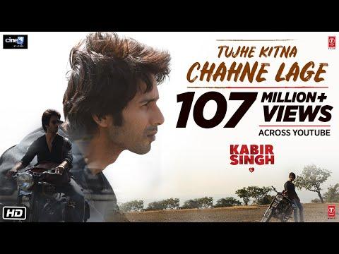 Download thumbnail for Kabir Singh: Tujhe Kitna Chahne Lage