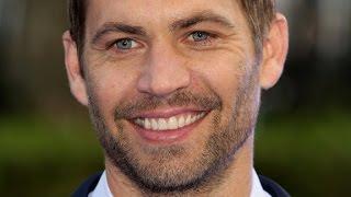 How did 'Furious 7' film Paul Walker's sce...