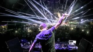 Armin van Buuren - ID (A State of Trance 750 Miami)