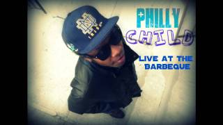 Philly Child - Live At The Barbeque Cover