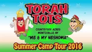 TORAH TOTS AT COUNTRYSIDE ACRES - ME & MY NESHOMA