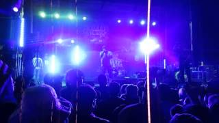 Mobb Deep - Outta Control (live) Paid Dues 2013