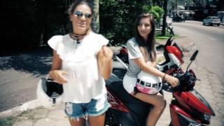 NEO 125 | Amanda Sasso - Fofo Chic | Ladeira