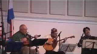 "Shostakovich waltz no. 2 ""for Jazz Orchestra"" by San Francisco Balalaika Ensemble"