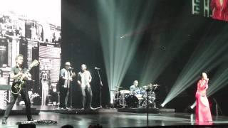 SADE (Cherish the day) Live tour 8/9/11 Target Center Mpls
