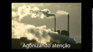 Sustentabilidade Rap Amazônia grita - Charles Siri