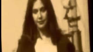Nazan Öncel - Geceler Kara Tren  - Teaser (1994)
