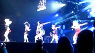 SYTYCD Live - Calle Ocho (I Know You Want Me) - Indianapolis 10/11/2009
