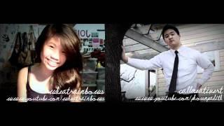 Jason Mraz - I'm Yours (Cover) • Joie Tan x CallMeAtivert