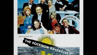 "John Williams      -    Main Title   "" The Poseidon Adventure """