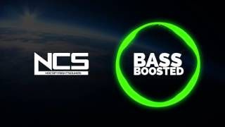JPB - Up & Away [NCS Bass Boosted]