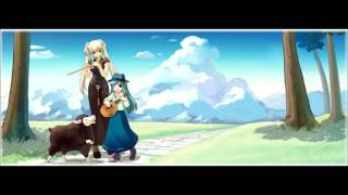 Mabinogi OST - Bright and Clear Sky - Field Around Taillteann