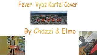 Fever- Vybz Kartel (Steelpan Cover)