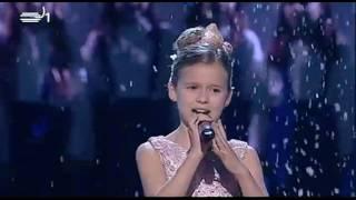 Filipa Ferreira - Já Passou | Gala de Fim de Ano | The Voice Portugal