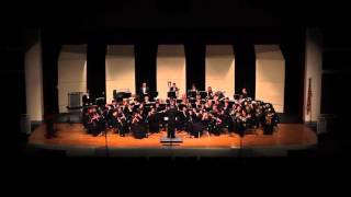 RHS Symphonic Band - Flying Tigers