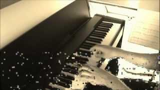 Ennio Morricone/Muse - Man With A Harmonica (Cover w/Harmonica)