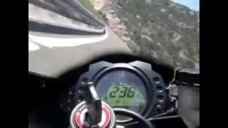 Horkýže Slíže - Motorkárska