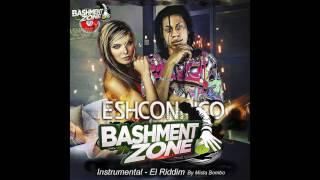 Instrumental - El Riddim By Mista Bombo