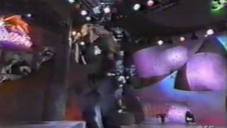 Bizzy Bone - Thugz Cry on Soul Train