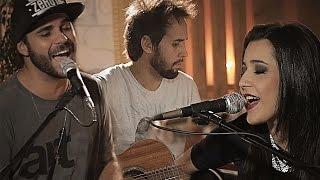 Acústico D3 - Nocaute feat. Mayara Prado