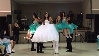 Mi Quinceañera Vals Waltz | Fairytale Dances