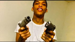 600BREEZY REACTS TO OPPS DISSING L'A CAPONE ON L'A DAY