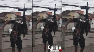 MC JEFFINHO - EU ERA VAPOR E NINGUÉM ME QUERIA [ VIDEO CLIPE ] DJ PT DE REALENGO